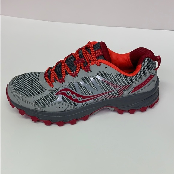Saucony Womens Excursion Tr1 Running